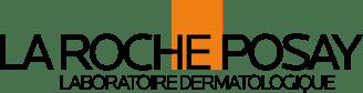 Логотип Laroche Posay